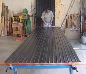 Solar Pool Panels - Swimming Pool Heating